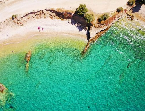 Greece's Tiny Islands: 14 Small Paradises
