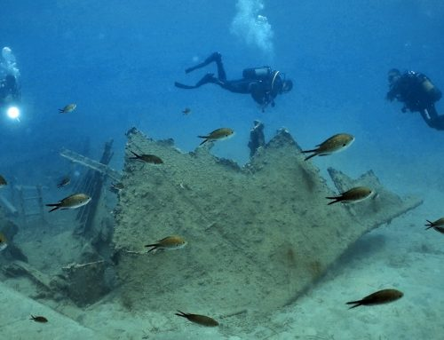 Underwater Research at Ancient Olous on Crete Offers Insight