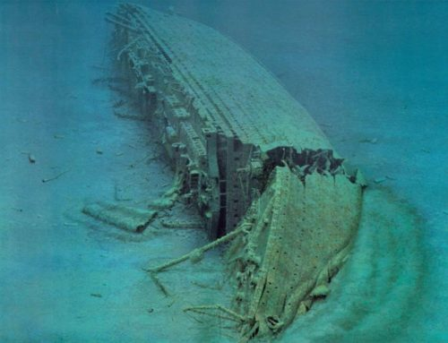 Britannic and other wartime wrecks will be opened to divers
